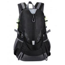 Рюкзак городской MHZ xs-0616 40 л Черный (009374)