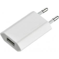 Сетевое ЗУ USB Power Adapter MD813ZM/A Белый (hub_PhSS98230)