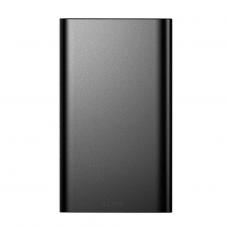 Универсальная мобильная батарея 2Life Power Bank 10000 mAh Black (n-32)