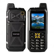 Мобильный телефон черный YSFEN M21 Black  (RU)