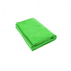 Фон тканевый для фотостудии 2.5х2.2 м Chromakey Зеленый (uf312)