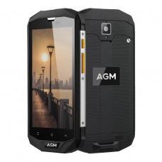 AGM A8 3/32Gb black