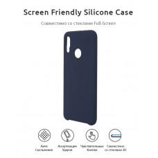 Панель Armorstandart Silicone Case 3D Series для Xiaomi Redmi Note 7 Midnight Blue (ARM54309)