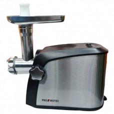 Электрическая бытовая мясорубка ProMotec PM - 1055 + Cоковыжималка 3200 W