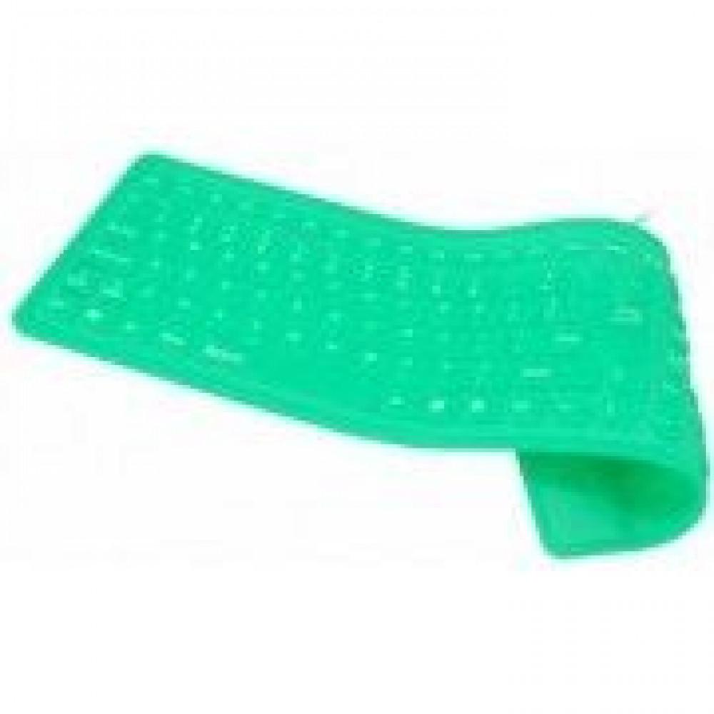 Гибкая Клавиатура 47004 Green