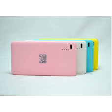 Портативный аккумулятор Power Bank mini good P1 5000 mAh