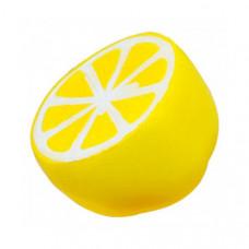 Мягкая игрушка антистресс Сквиши Squishy Лимон с запахом (tdx0000053)
