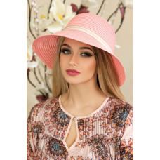 Шляпа «Тэсса» (розовый) Braxton