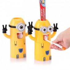 Дозатор для зубной пасты Миньон (ip8484)