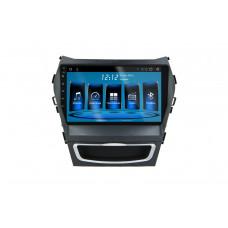 Штатная магнитола EasyGo A410 для Hyundai iX45/SantaFe, 2012+