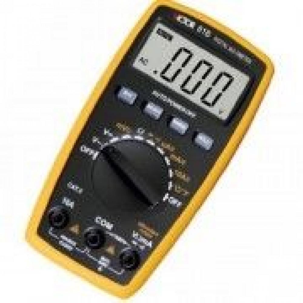 Мультиметр (тестер) VC81B