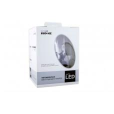 Светодиодные лампы (LED) Sho-Me G6.2 H3 6000K 25W 2шт.