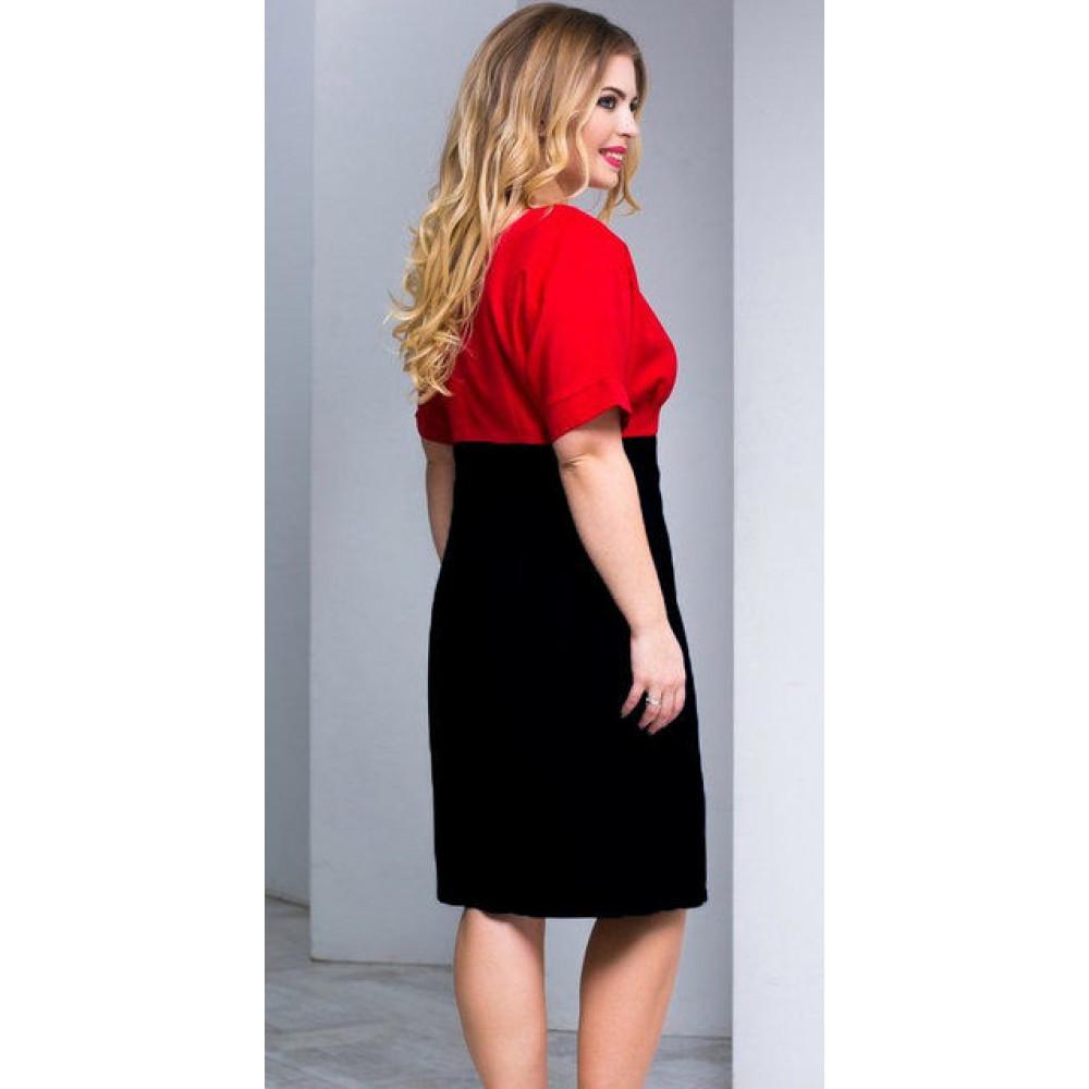 """Платье """"Кайли"""": большие размеры"""