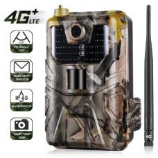 4G фотоловушка HC900LTE (20Mp, FTP, MMS, Email)