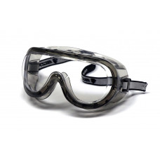 Очки защитные SUPER VISION /2990/ герметичные без вентиляции (ТМ SIZAM)