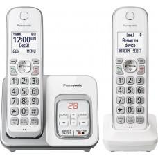 Радиотелефон Panasonic DECT 6.0 Expandable