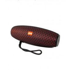 Портативная Bluetooth колонка ASPOR CHE 12+ Red (200831)