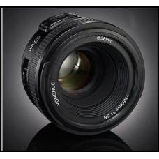 Объектив для Canon EF 50mm f/1.8 STM