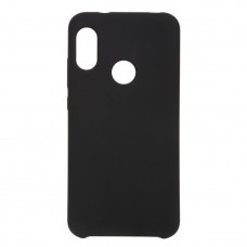 Панель Armorstandart Silicone Case 3D Series для Xiaomi Mi A2 Lite/Redmi 6 Pro Black (ARM53875)
