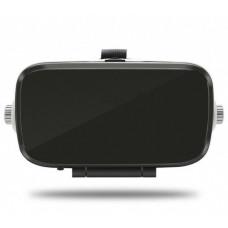 Очки виртуальной реальности Z4 VR 3D с наушниками Black-White (200200)