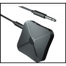 Беспроводной адаптер KN319 Bluetooth 3,5 мм аудио 2 в 1 адаптер для ТВ