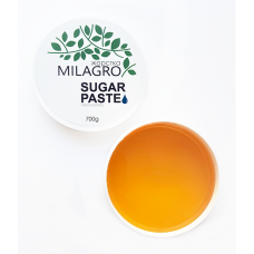 Сахарная паста для шугаринга Milagro Жесткая 700 г (n-358)