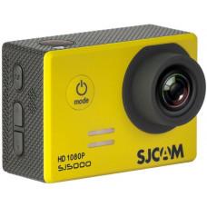 Экшн-камера SJCAM SJ5000X Elite 4K Yellow Оригинал
