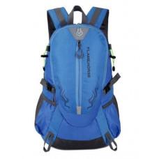 Рюкзак городской MHZ xs-0616 40 л Синий (009373)