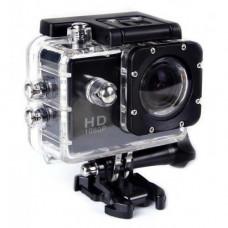 Камера водонепроницаемая HLV HD Action A7 1080P Black (006236)