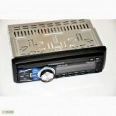 Автомагнитола 1090 (съемная панель +ISO) SD, USB, AUX