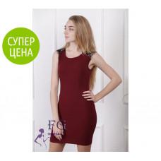 """Платье женское с кружевом """"Марго"""""""