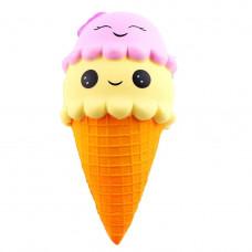 Игрушка-антистресс Squishy Мороженое (200721)