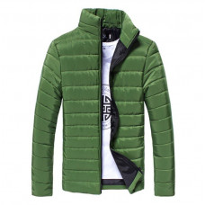 Стильная мужская куртка весна-осень   Hb10707a  Размер L, XL  хаки
