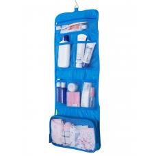 Дорожная косметичка органайзер 2Life 64,5х26 см Blue (n-213)