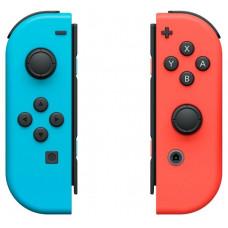 Геймпад Nintendo Joy-Con ( Красный/Синий)
