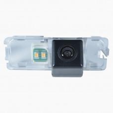 Штатная камера заднего вида Prime-X MY-12-7777 (Renault Fluence, Latitude, Duster, Megane, Scenic III 2009+)