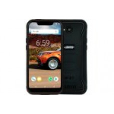 Защищенный противоударный мобильный Land Rover X3 black