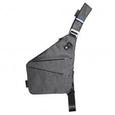 Сумка-мессенджер мужская Crossbody FINO на плечо (up0024)
