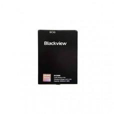 Аккумулятор для мобильного телефона черный Blackview BV5000 (5000 mAh)