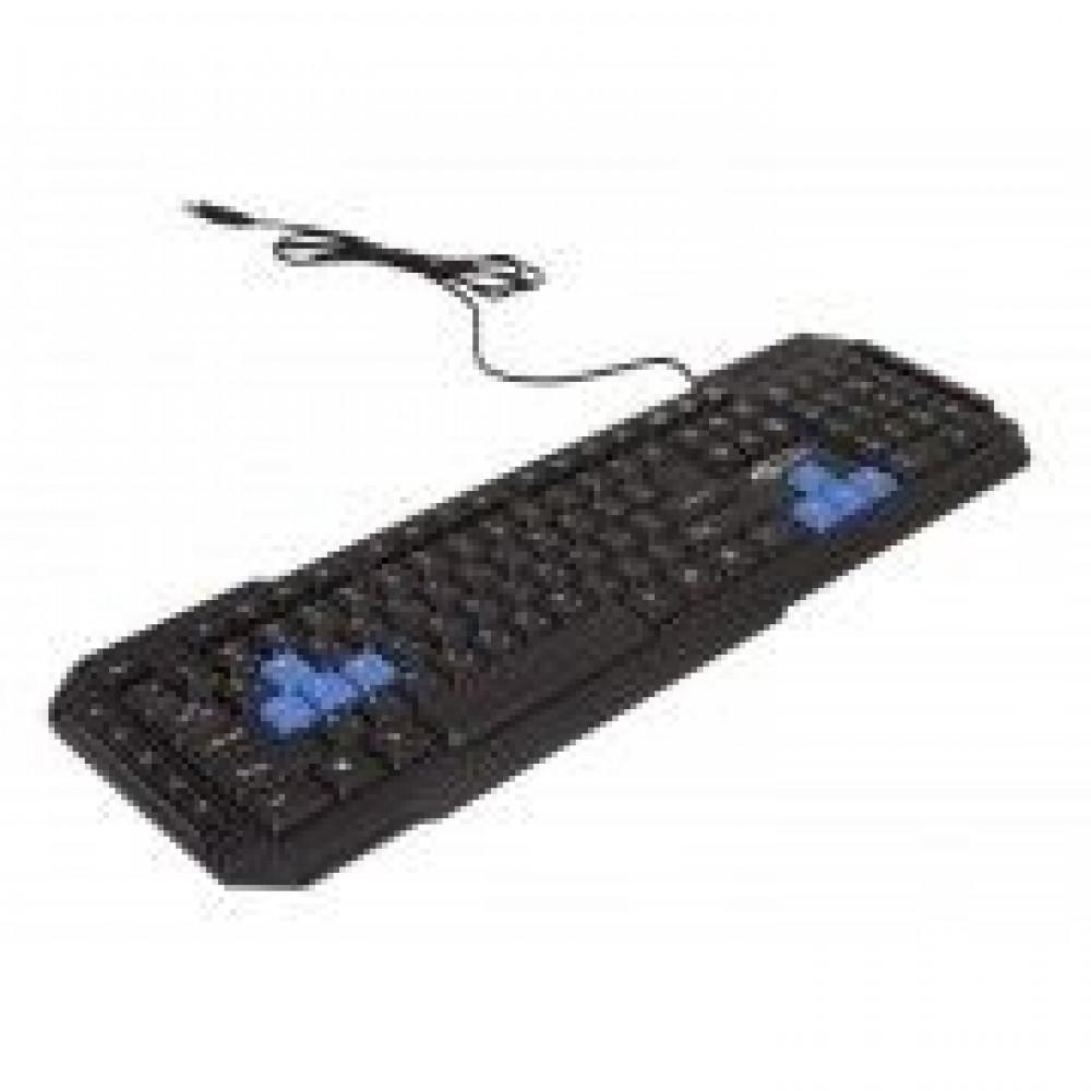 Клавиатура Gemix W240 USB Black