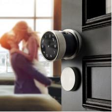 Биометрический замок с отпечатком пальца  Wireless Smart Digital Door Lock