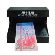 Детектор валют настольный Спартак AD-118AВ (005018)