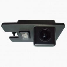 Штатная камера заднего вида Prime-X CA-9591 (Great Wall Hover H3)