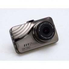 Видеорегистратор автомобильный авторегистратор DVR E10 Metall 1080p (007381)