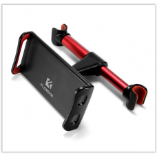 Универсальный автомобильный кронштейн Floome под телефон планшет на подголовник
