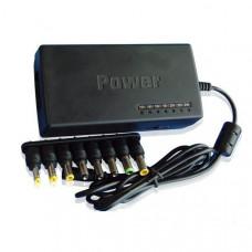 Блок питания зарядное устройство для ноутбуков универсальное Спартак (000008)