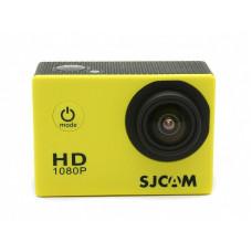 Экшн-камера SJCAM SJ4000 Yellow  .Оригинал