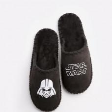 Мужские домашние тапочки Family Story Star Wars 42-43 Черный (n0101014-43fw)