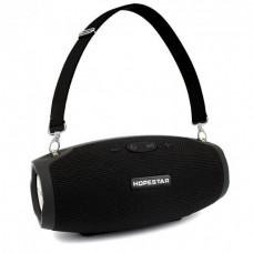 Портативная Bluetooth колонка Hopestar H26 Черная (200650)
