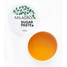 Сахарная паста для шугаринга Milagro Жесткая 3000 г (2d-366)